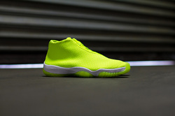 Nike Air Jordan Future Glow Multi-Color NBA Shoes